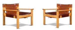 pair Natura chairs