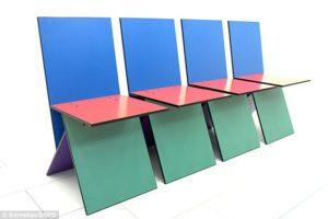 vibert chairs