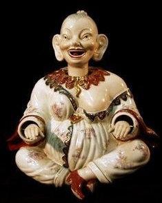 buddha nodder