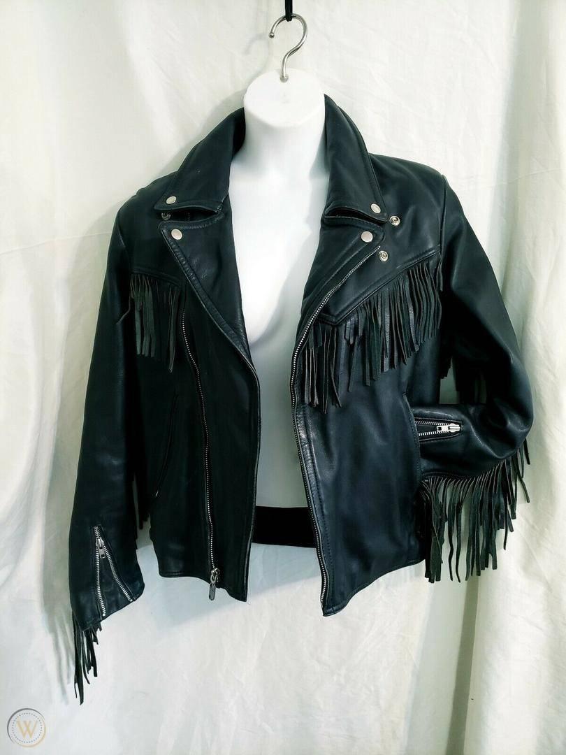 Vintage 70s 80s harley davidson black 1 9ede207a567cd2cca2f9a2a702e49d75
