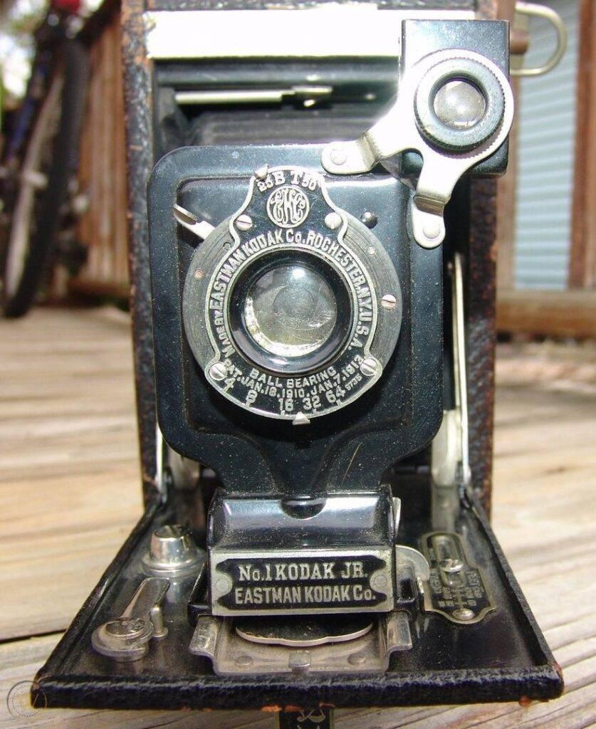 Kodak kodak jr folding camera 1 af4e35a1c880ab1f8c61f9b982ff4225