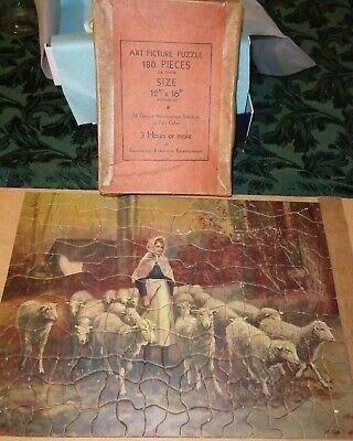 Vintage jigsaw puzzle tuco 1 4ffec40d1b66c9bee948c4b64feb3511 1