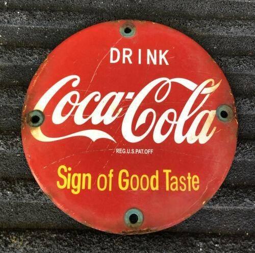 Vintage drink coca cola soda coke pop 1 57409fdfe55342b50d29a942abaaf1e9