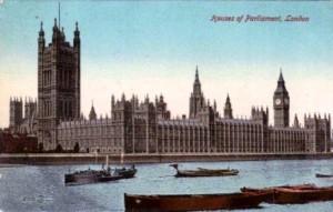 postcard-ii-houses-of-parliament-london