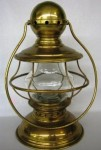 Dayton Mfg. Co RR Conductor's Lantern