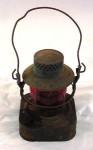 Vintage Dietz Street Work Lantern