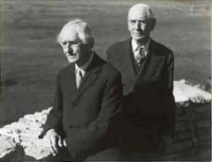 Charles & Henry Green