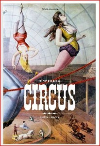 "The Circus: 1870-1950,"" by Noel Daniel"
