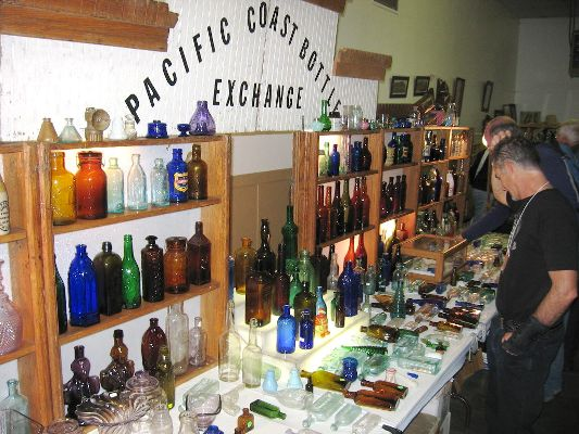 "Pete Hendricks ""Pacific Coast Bottle Exchange"""