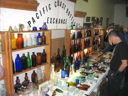 "Pete Hendricks ""Pacific Coast Bottle Exchange"""