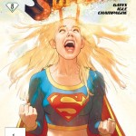 Cover of Supergirl #36