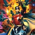 Cover of X-Men:Kingbreaker #1