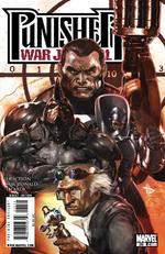 Punisher War Journal #36