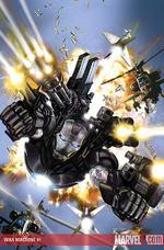 War Machine#1