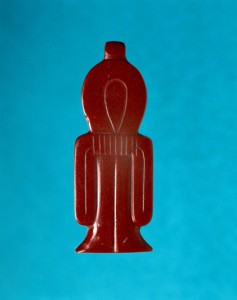 Ancient Egyptian amulet