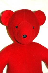 Isenberg teddy bear
