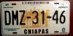 Chiapas, new style