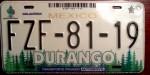 Durango, new