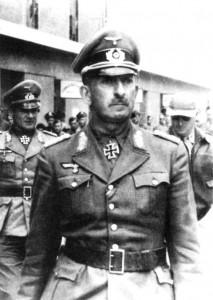 Gen. Hans-Jurgen von Arnim (Public Domain)