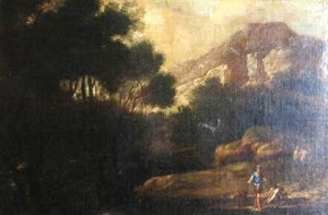 Landscape by Rosa follower