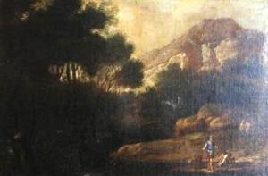 Landscape by Rosa follower