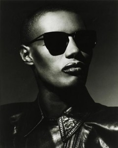 Gorman's Grace Jones