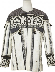 Sammy Davis Jr. jacket