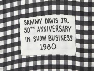 Inner label Davis jacket