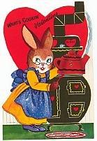 Mechanical bunny