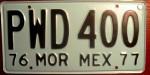Morelos, old