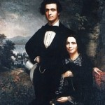 Rev. and Mrs. MacFarlan