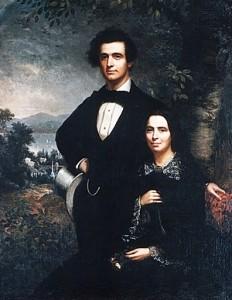 Rev. and Mrs. MacFarlan