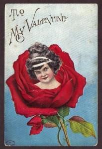 1909 Ullman card