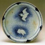 Blown in design, 1630-1640
