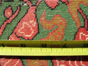 late-1900s-persian-bijar-carpet-closeup-1