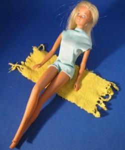 1971 Malibu Barbie
