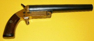 Remington Mark III