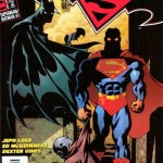 Superman Batman #1 third reprint