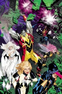 Uncanny X-men #507, 1:50 Variant