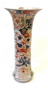 1840 Japanese vase
