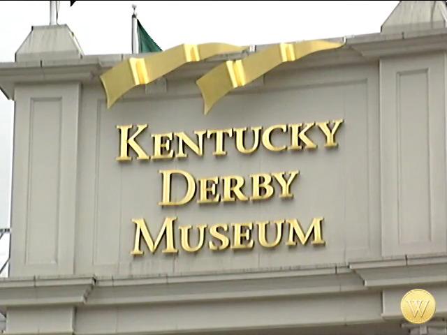 Kentucky Derby Museum Hours