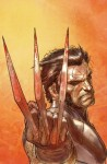 Wolverine: Weapon X #1 Garney Cover