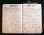 May 19, 1943 Diary Page