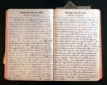 May 27, 1943 Diary Page