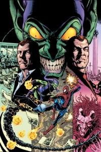 Amazing Spider-Man #595