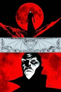 The Complete Dracula #1 of 5; Dynamite Entertainment
