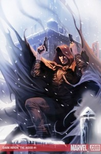 Dark Reign: The Hood #1 of 5