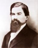 John Styth Pemberton
