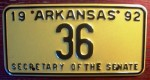 Arkansas Secretary of State