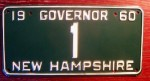 New Hampshire Governor